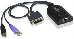 ATEN KVM modulis skirtas prisijungti prie KVM IP jungčių KA7166