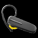 Bluetooth ausinė, 10 val. kalbėjimo laikas, pakrauta baterija tarnauja 10 d., Jabra juoda / JABRA-361