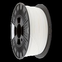 3D PLA plastikas Prima 1.75mm, 1kg rite, 335m, baltas / 10562