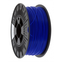 3D PLA plastikas Prima 1.75mm, 1kg ritė, 335m, mėlynas / 10748