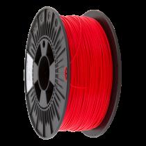 3D PLA plastikas Prima 1.75mm, 1kg ritė, 335m, raudona / 10749