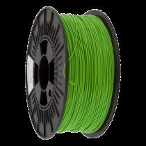 3D PLA plastikas Prima 1.75mm, 1kg ritė, 335m, žalias / 10806