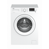 Washing Machine BEKO WRE7512XWW/01