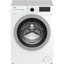 Washing machine BEKO HTV8736XS0