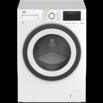 Washing machine BEKO HTV8736XSHT