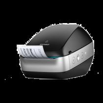 DYMO LabelWriter bevielis etikečių spausdintuvas, juodas / 2000931