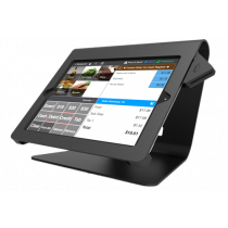 Laikiklis Maclocks Nollie iPad, juodas / 260NPOS