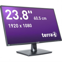 "Monitorius Terra 23.8"", 1920x1080, juodas / 3030007"