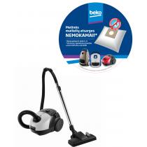 Vacuum Cleaner BEKO VCC34801AW