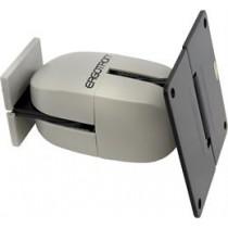Ergotron sieninis laikiklis, LCD / TFT monitoriams, iki 10kg, pilkas 35-4032 / 47-093-800