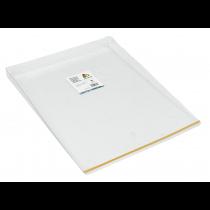 Nordic Quality nulašėjimo padėklas po šaldytuvu 60 ×45 cm / 352197