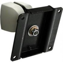 Ergotron sieninis laikiklis LCD / TFT, iki 11kg, pilka/juoda/ 47-092-800
