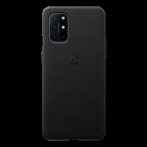 Dėklas OnePlus 8T  juodas / 6060120