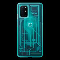 Dėklas OnePlus 8T žydras / 6060122