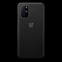 Dėklas OnePlus 8T juodas / 6060123