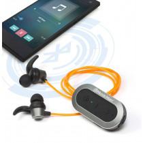MusicMan Bluetooth ausinės į ausis Clip Light / BT-X32