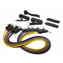 11 dalių sporto įrangos rinkinys Technaxx / LX-024