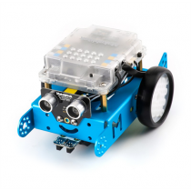 Konstr. MakeBlock mBot STEM Blue V1.1, Bluetooth  (90053)