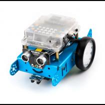 Konstruktorius MakeBlock mBot STEM Blue, IR 2,4GHz (90058)