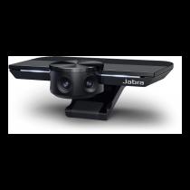 Konferencinė kamera Jabra PanaCast MS 4K, du integruoti mikrofonai, juoda / JABRA-417 / 8100-119
