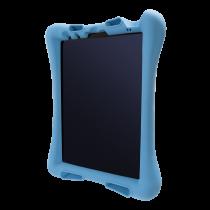 "Silikoninis dėklas DELTACO iPad Air 10.9""/Pro 11"" 2020/2021, pastatomas, mėlynas / TPF-1310"