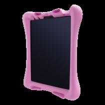 "Silikoninis dėklas DELTACO iPad Air 10.9""/Pro 11"" 2020/2021, rožinis / TPF-1311"
