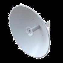 Antena Ubiquiti airFiber 30 dBi, lauko, montuojama ant strypo / UBI-AF-5G30-S45