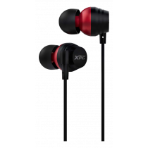 Ausinės A-DATA XPG MIX I30 gaming, į ausis, 5Hz - 20kHz, 1.4m, juodos / ADATA-379