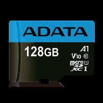 Atminties kortelė A-DATA MicroSDXC, 128GB / ADATA-392