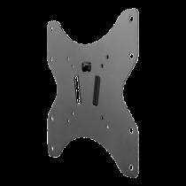 "DELTACO fiksuotas sieninis laikiklis 23-42 "" iki 35 kg, VESA, juodas ARM-1050"