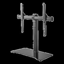 "DELTACO Pastatomas TV laikiklis, 37 ""-70"", 40kg, 200x200mm-600x400mm  32-55 ""iki 40 kg, 3 pakopų aukščio ARM-1401"
