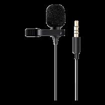 Mikrofonas MAONO išmaniesiems telefonams, planšetėms ir nešiojamiems kompiuteriams 20 - 20000 Hz, 74 dB, 2.0 m kabelis / AU-400