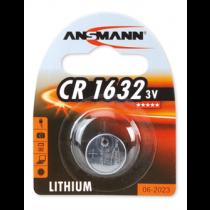 Ansmann CR1632 ličio baterija, 3V / BAT-1632