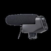 Mikrofonas BOYA 35-18000 Hz, juodas / BY-VM600 / BOYA10015