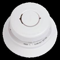 Nexa bevielis dūmų detektorius, 868MHz, 85dB, 868MHz, Baltas BV-116 / 13538