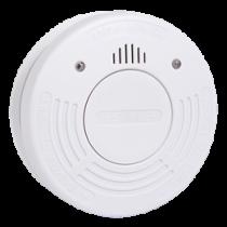 NEXA Dūmų detektorius, baterija 5m, 85dB, Pause funkcija, Baltas BV-118 / 13316