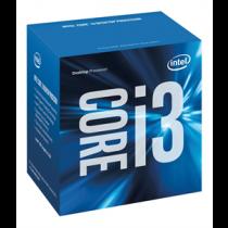 Procesorius Intel Core i3-6100, BX80662I36100 / CPU-265