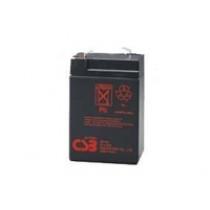Akumuliatorius 6V 4.5Ah F1 Pb CSB CSB-GP645