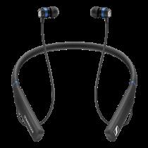 Ausinės Sennheiser į ausis, bevielės, Bluetooth 4.1, NFC, juodos / CX7-00BT