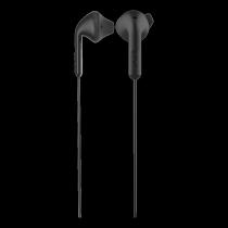 Ausinės DeFunc Go HYBRID į ausis, su mikrofonu, juodos / D0141