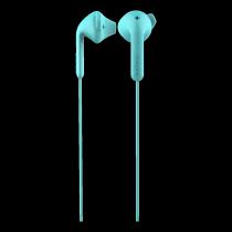 Ausinės DeFunc Go HYBRID į ausis, su mikrofonu / D0146