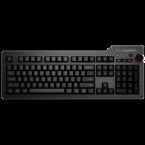 Das Mechaninė klaviatūra Cherry MX Blue, US Layout, Juoda / DASKEY-19