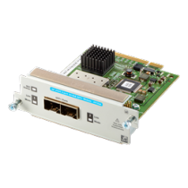 Išplėtimo modulis HP J9731A, 2 ports / DEL1001684