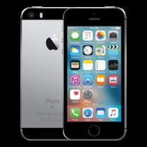 "Apple iPhone SE, 4 ""Retina Display, 32GB, 4G LTE, Bluetooth 4.2, 802.11ac, NFC, Unlocked, Space Gray MP822 / DEL1008154"