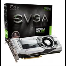 Vaizdo plokštė EVGA GTX 1080 8GB Founders Edition 8GB GDDR5X 08G-P4-6180-KR / DEL1008209