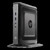 Kompiuteris HP 8GB SSD, 4GB RAM, juodas / DEL1009095