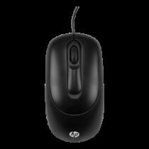 HP X900 Laidinė pelė, USB, Juoda V1S46A#ABB / DEL1009641