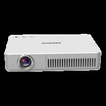 Projektorius, 650 lm, 1280x800, HDMI/VGA, Android OS, WiFi DELTACO baltas / DEL1009717