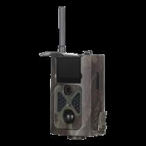 Medžioklės kamera, 4G, CMOS (0330), iki 32GB atmintis, F = 3.1; FOV = 120 °, 2,0 colių TFT ekranas WILDLIFE kamufliažas / DEL1009919 (HC550LTE)
