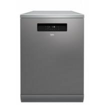 Dishwasher BEKO DFN38530X